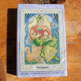 Thoth Tarot Cards- Aleister Crowley