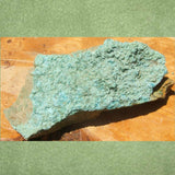 Chrysocolla Natural Specimen