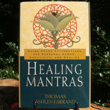 Healing Mantras (Book) - Thomas Ashley Farrand