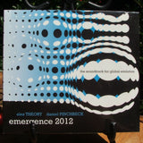 EMERGENCE 2012 (CD)- Daniel Pinchbeck, Alex Theory