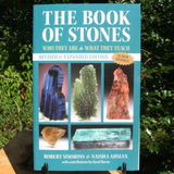 The Book Of Stones- Robert Simmons and Naisha Ashian