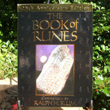 Book of Runes 25th Anniversary Edition with Runes