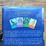 Dragon Oracle cards~Diana Cooper