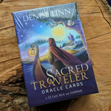 Sacred Traveler Oracle Cards~ Denise Linn