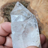 Quartz Crystal-Large~ Brazil CRQUCL06