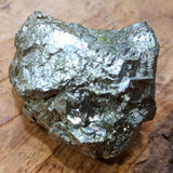 Pyrite Crystal Cluster~CRPYCC10