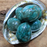 Amazonite Eggs~ CRAMAZEG