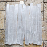 Selenite Sticks-Large~ CRSSTICL