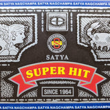 Sai Baba Super Hit Incense~INCSUPHI