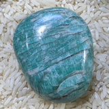 Graphic Amazonite~CRGASQ04
