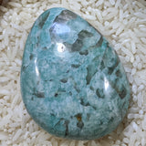 Graphic Amazonite~CRGASQ05