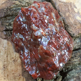 Red Calcite Chunk~CRRCAL04