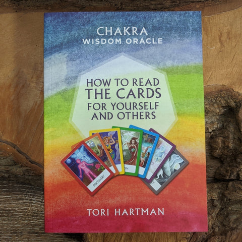 How to Read the Cards for Yourself and Others: Tori Hartman