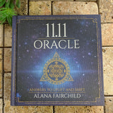 11:11 Oracle Book ~Alana Fairchild