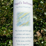 Angel's Influence Reiki Candle