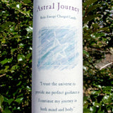 Astral Journey Reiki Candle