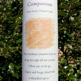 Compassion Reiki Candle