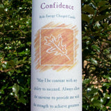 Confidence Reiki Candle