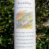Friendship Reiki Candle