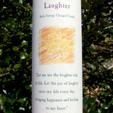 Laughter Reiki Candle