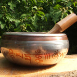 Singing Bowl Meditation Bowl