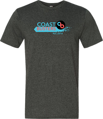Coast Busters - ALC 2016