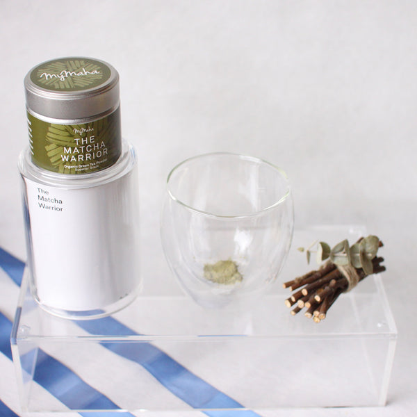 Cloud Glass Gift Set