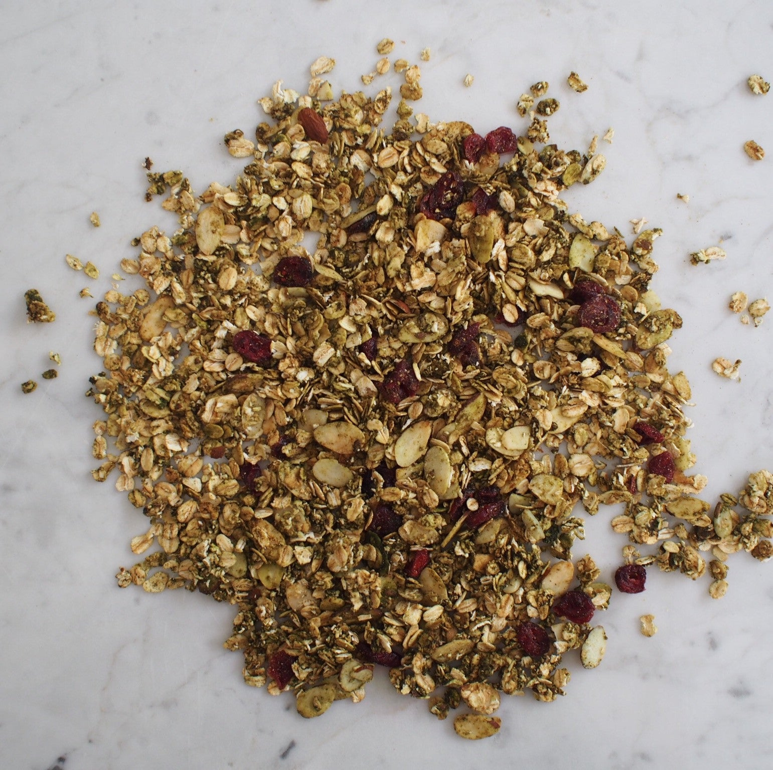 Classic Superfood Granola