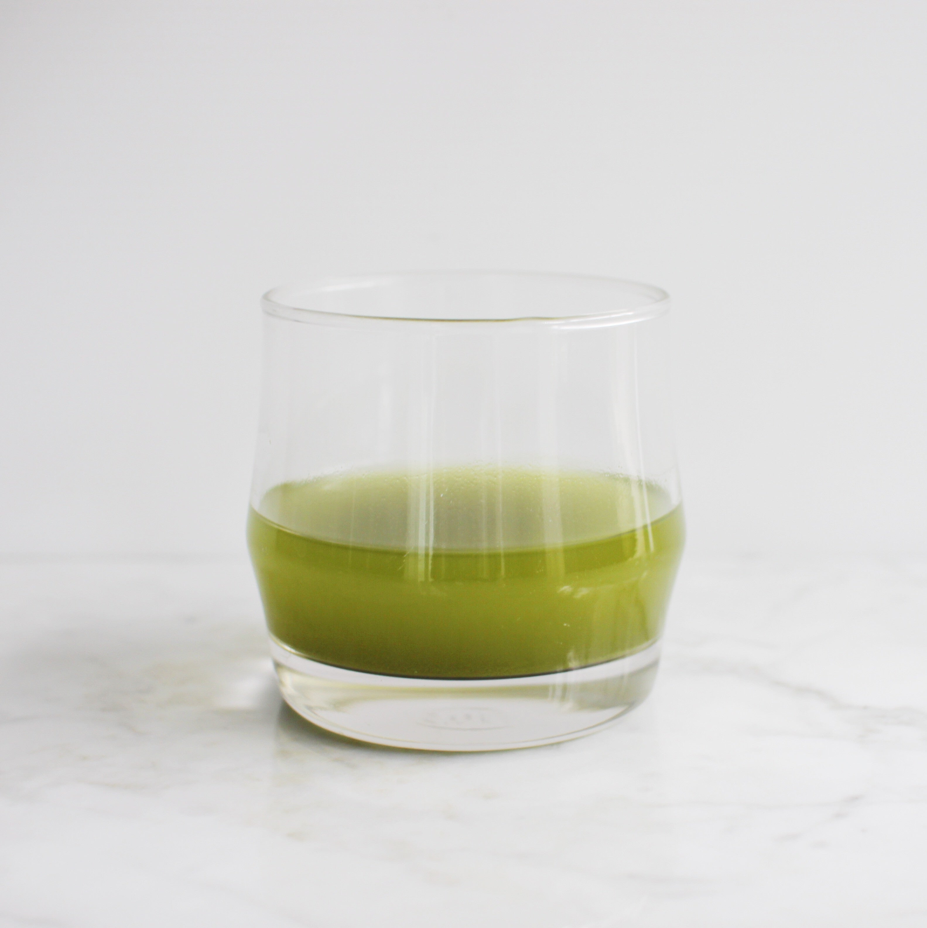 For the matcha purist