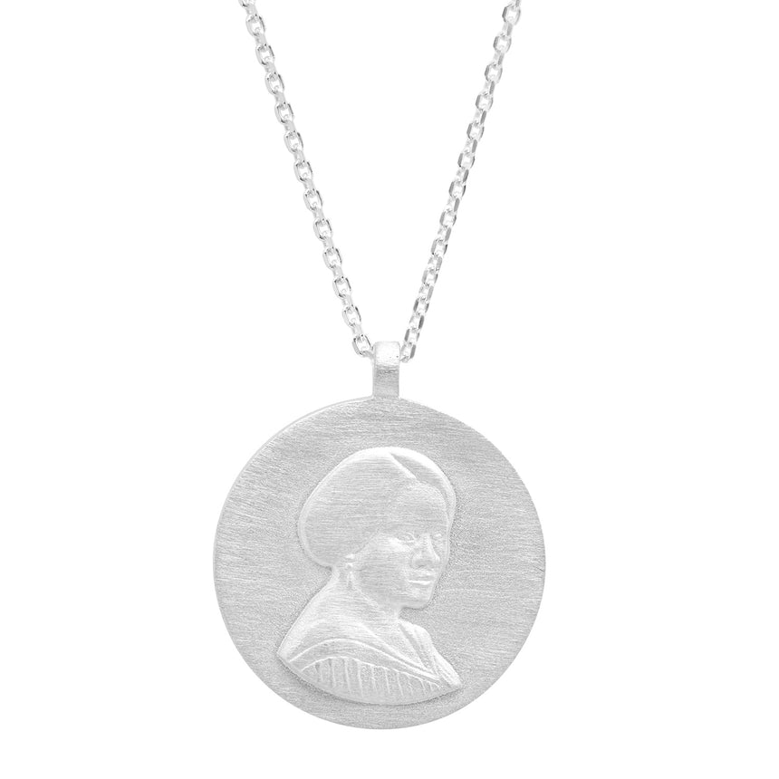 CHANGE NECKLACE - MADAM C.J. WALKER