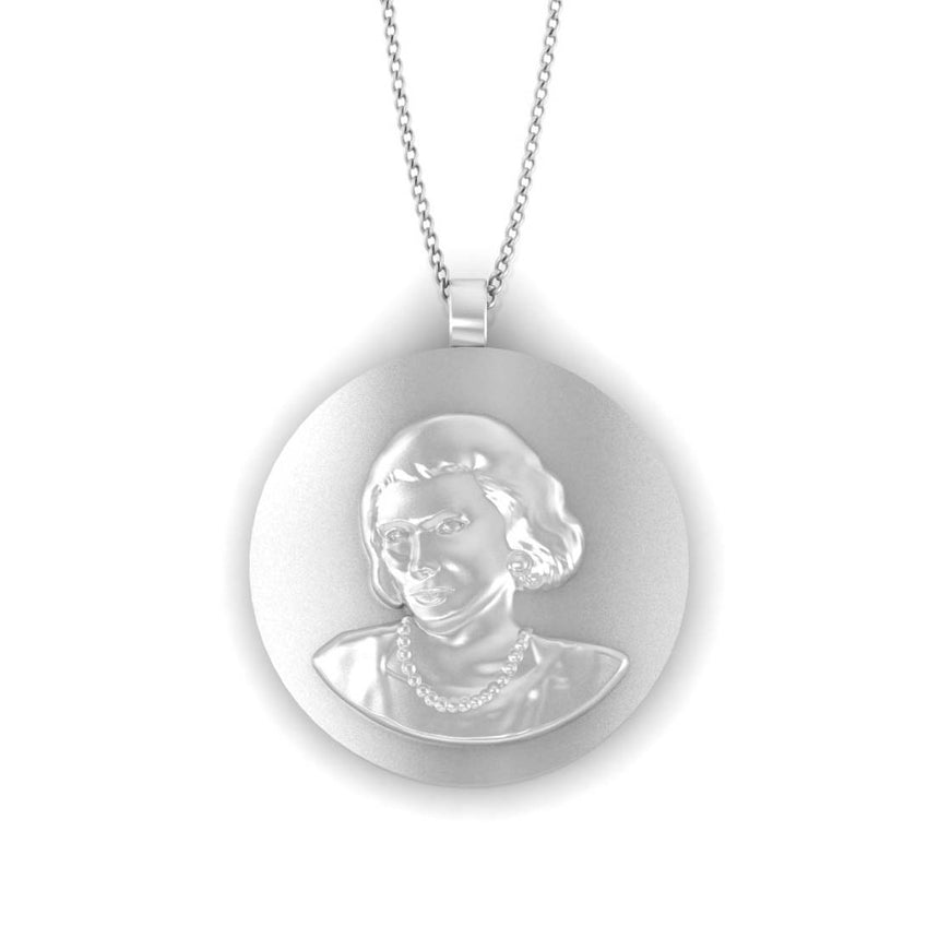 CHANGE NECKLACE - COCO CHANEL