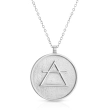 Load image into Gallery viewer, CHANGE NECKLACE - SYMBOL