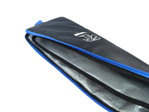 Double Paddle Bag for Dragon Boat Paddles by Hornet Watersports