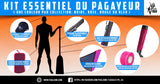 Paddlers Essentials Kit|Kit Essentiel du Pagayeur