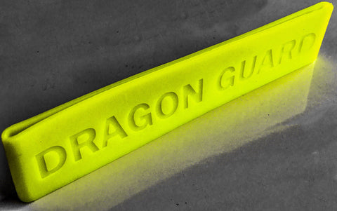 DRAGON GUARD (TIP PROTECTOR)|DRAGON GUARD (PROTECTEUR DE LAME)