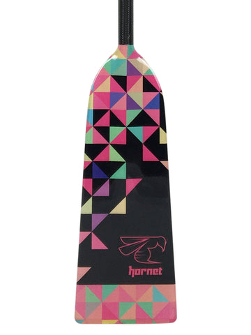 K4 TRIANGLES DESIGN PADDLE|PAGAIE K8 DESIGN TRIANGLES