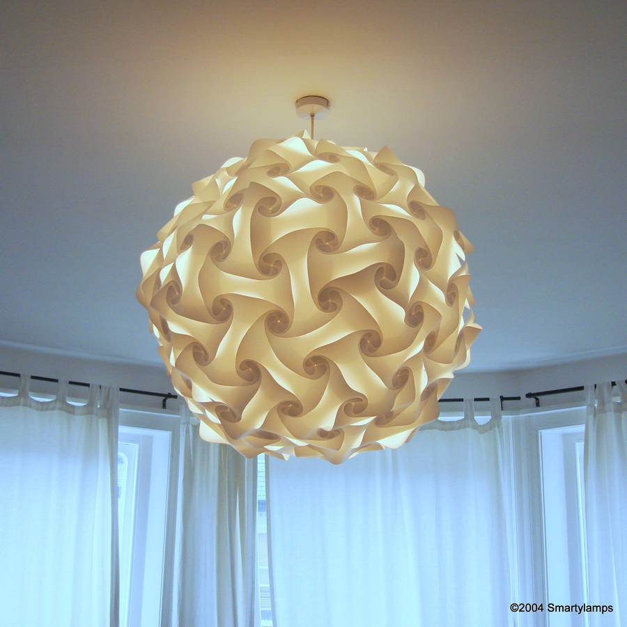 smarty lamps colour changing elektra led light shade smart deco style