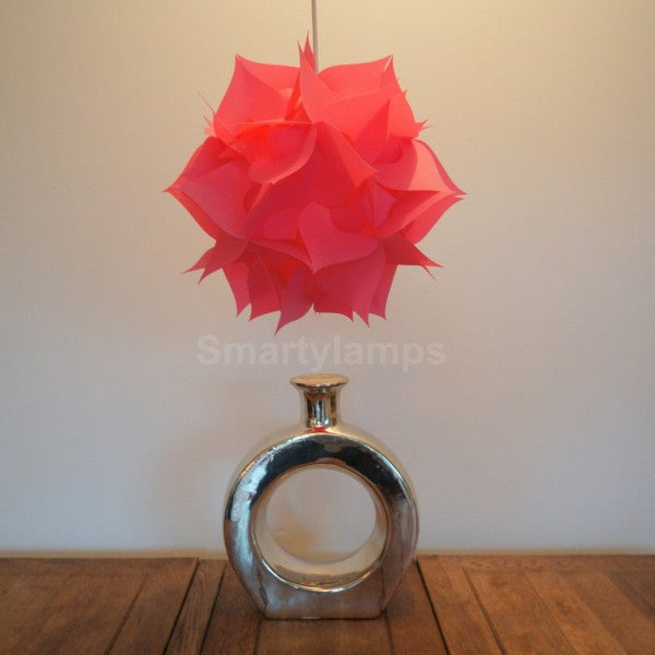 Smarty Lamps Flame Light Shade  Smart Deco Homeware Lighting and Art by Jacqueline hammond
