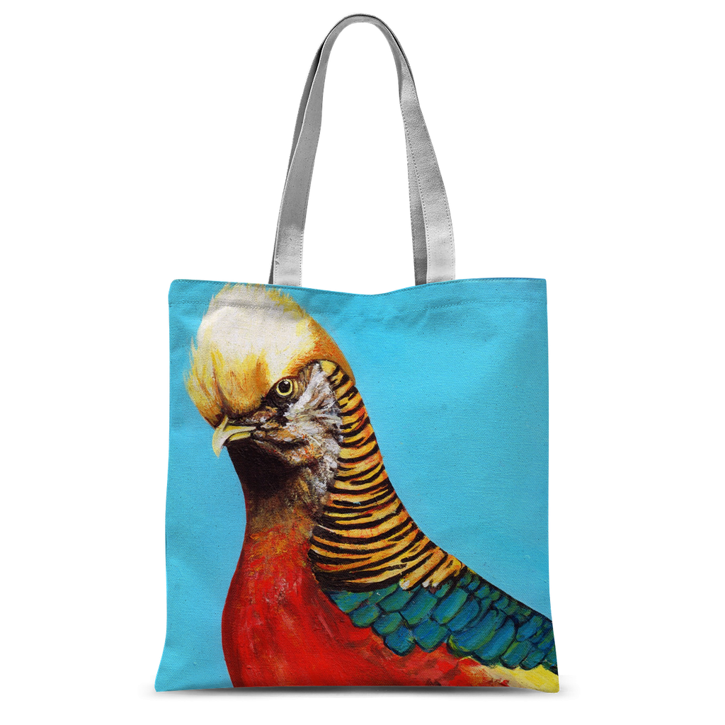 Trump Tote Bag  Smart Deco Homeware Lighting and Art by Jacqueline hammond