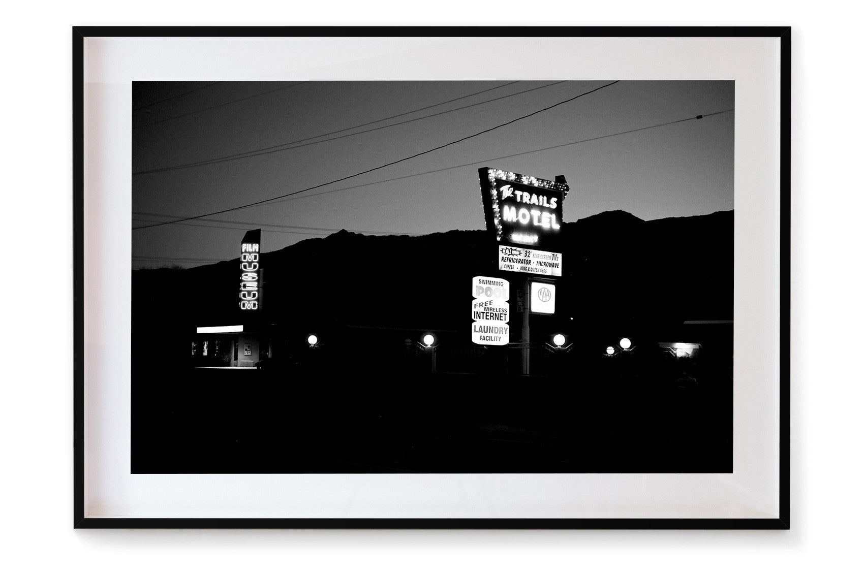 California by Corey Stanton | PRINT GALLERY