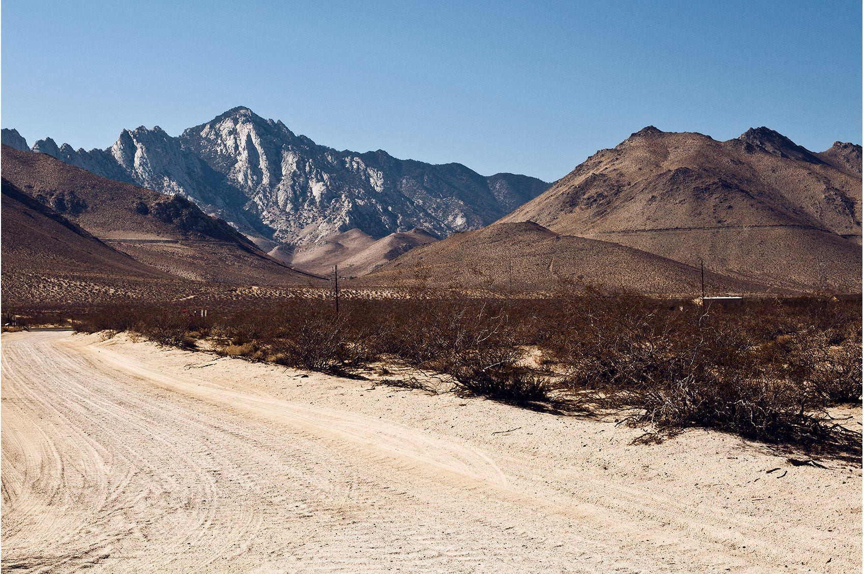 Death Valley by Nat Lanyon | PRINT GALLERY