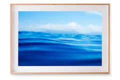 Pacific Blue by Ed Sloane | PRINT GALLERY