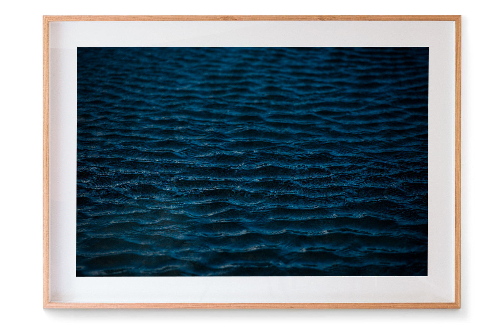 Silence in the Shallows by Chris Grundy | PRINT GALLERY