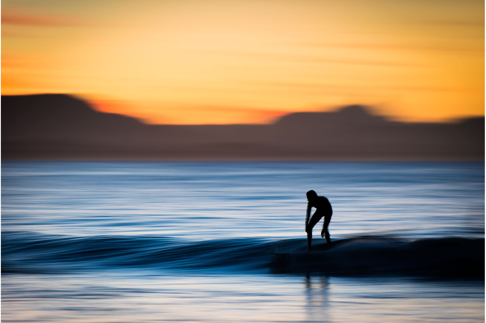 Wave Racer by Chris Grundy | PRINT GALLERY