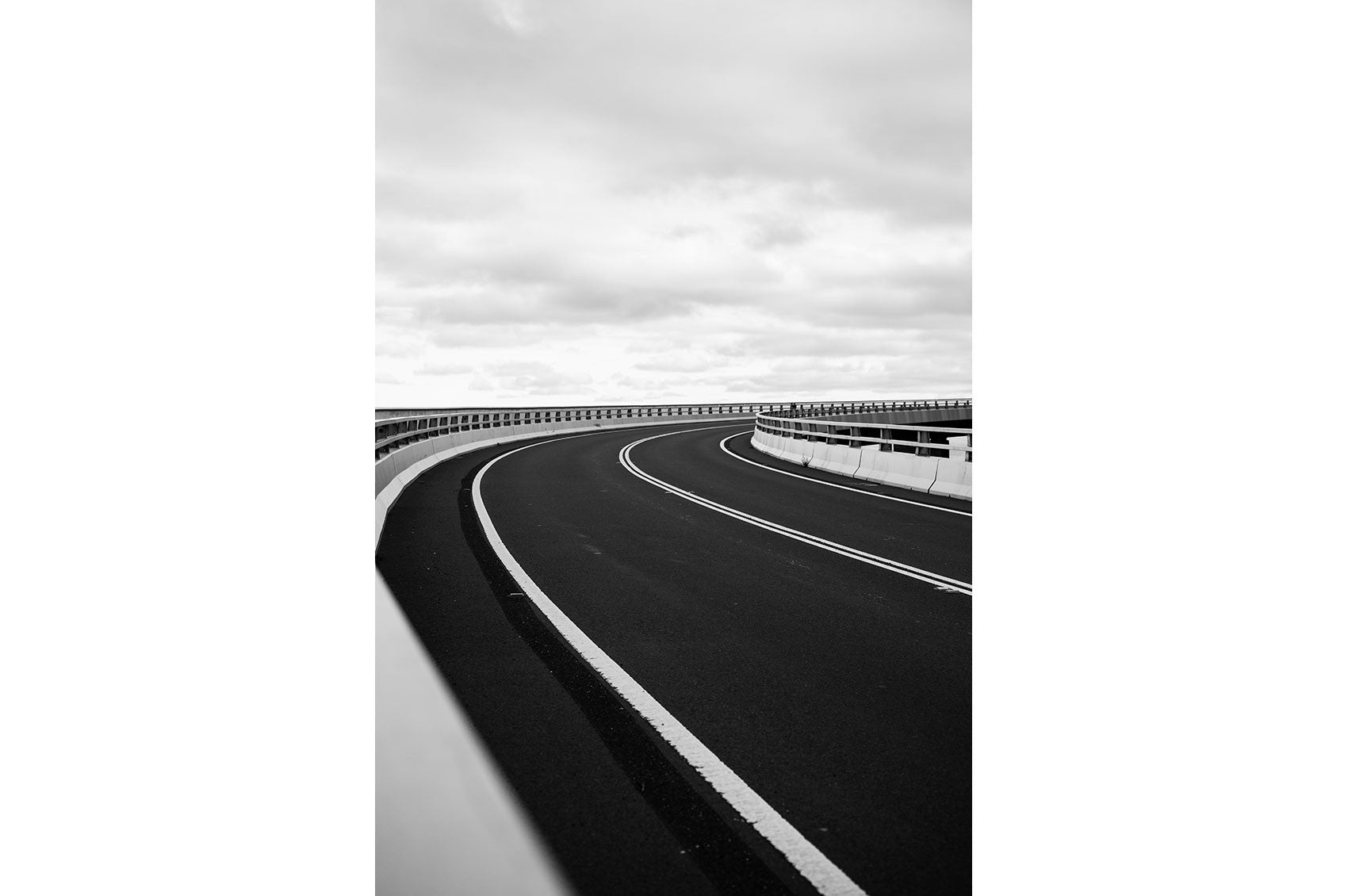 Sea Cliff Bridge 2 by Adam Kola | PRINT GALLERY