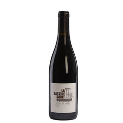 La Bastide Saint Dominique Cotes-Du-Rhone Rouge 2017