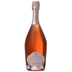 Champagne Bauget-Jouette Cuvee Jouette Rose