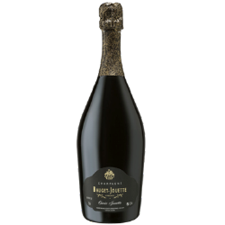 Champagne Bauget-Jouette Cuvee Jouette Case of 6