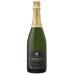 Champagne Bauget-Jouette Extra Brut
