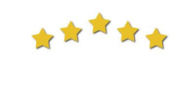 600 + 5 star reviews
